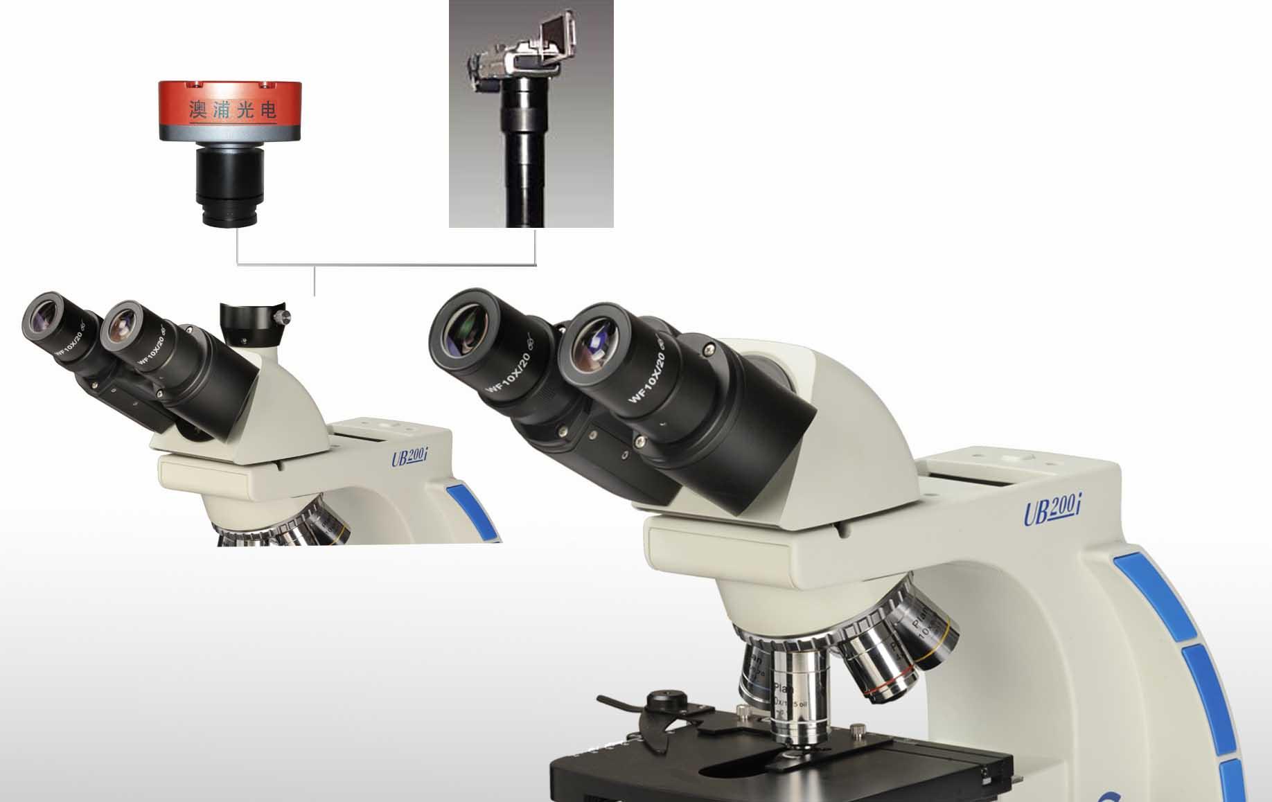 【ub200i系列生物显微镜】价格